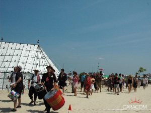 evenement-a-theme-sur-la-plage