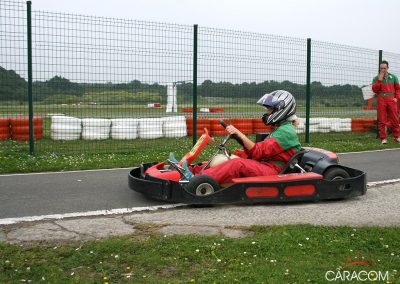 karting-team-building