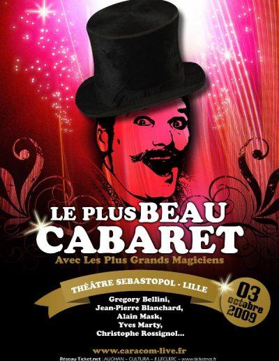 le-plus-beau-cabaret-2009