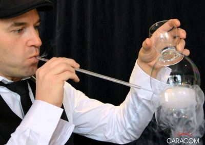 magie-des-bulles-de-fumee