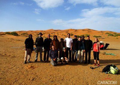 voyage-organise-desert-groupe