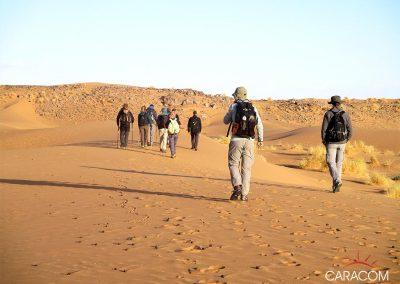 voyage-organise-desert-rando
